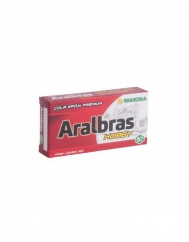 ARALBRAS HOBBY 16G