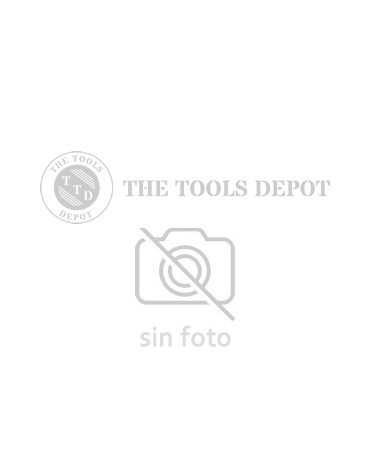 DISCO FLAP GRANO 60 PARA METAL E INOX